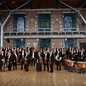 London Symphony Orchestra 2018 China Tour