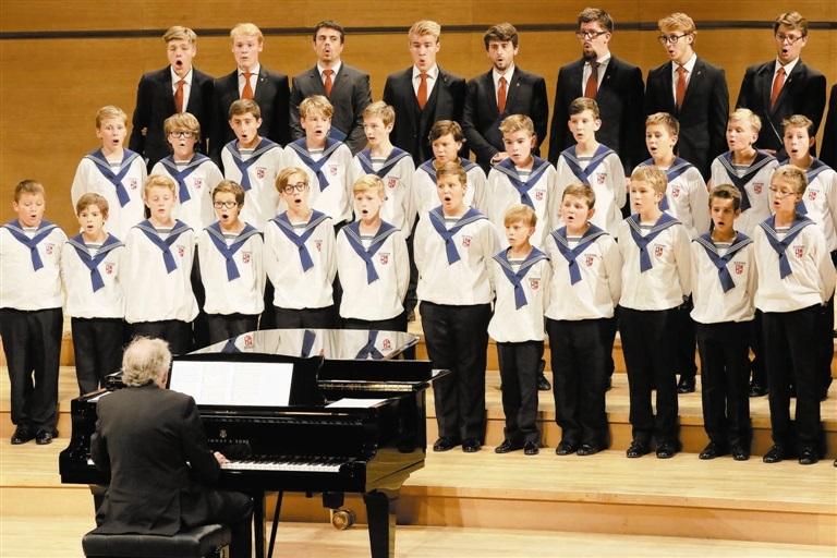 St. Florian Boys Choir