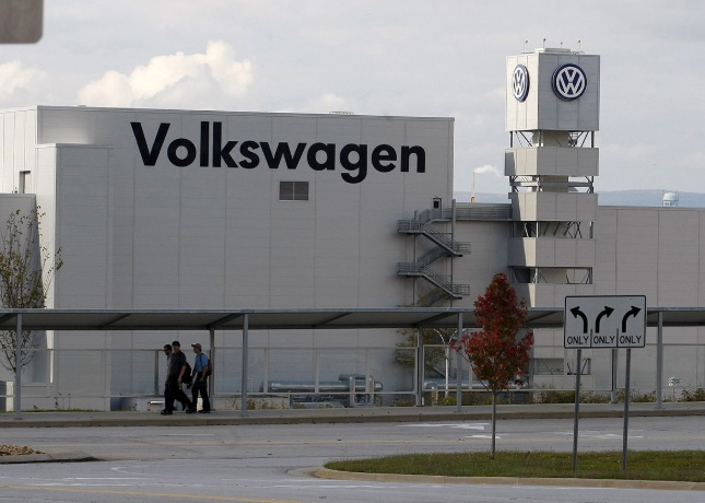 The planned new SUV is the latest move in Volkswagens aggressive growth strategy in China